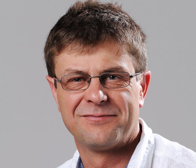 Niklaus Wepfer, Parteisekretär