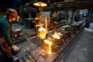 Hat das Amt für Wirtschaft und Arbeit die Lehrlinge der Stahl Gerlafingen AG im Stich gelassen?