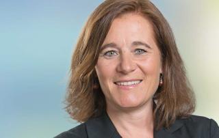 Franziska Roth, Parteipräsidentin