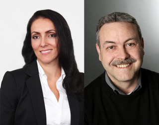 Kosoavare Rrustemi & Markus Baumann für den Kantonsrat nominert