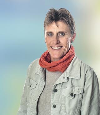 Marianne Wyss-Jäggi, Trimbach, Kantonsrätin SP