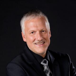 Peter Gomm, Regierungsrat