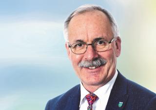 Stefan Hug, Kantonsrat, Zuchwil