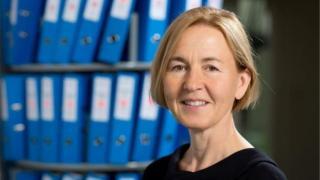 SP schickt Susanne Schaffner ins Rennen