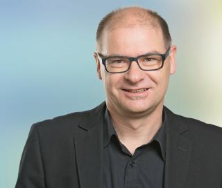 Urs Huber, Kantonsrat