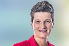 Nadine Vögeli, Kantonsrätin