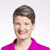 Nadine Vögeli