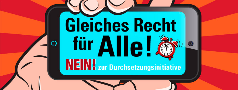 Gleiches Recht Für Alle : parteitag sp kanton solothurn sp solothurn simon b rki ~ Lizthompson.info Haus und Dekorationen